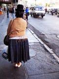 Losu Angeles Paz ulica Fotografia Royalty Free