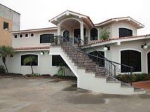 Losu Angeles Quinta restauracja Zdjęcie Stock