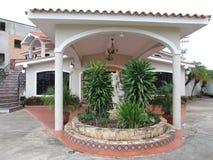 Losu Angeles Quinta restauracja Zdjęcie Royalty Free