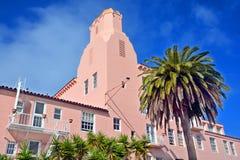 Losu Angeles Walencja hotel obraz royalty free
