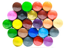 Lot of colour. Is very beautiful so abstract background Royalty Free Stock Image