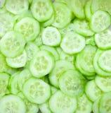 A lot of cucumber Stock Photos