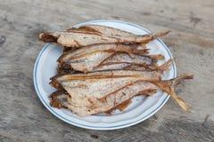 Lot of Fish fry Stock Photos