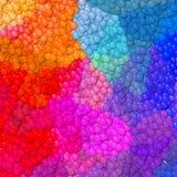 A lot of little balls pattern background  Stock Photo