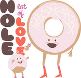 Lot Of Love Stock Images