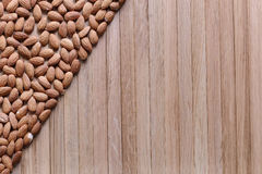 Lot of nuts Royalty Free Stock Image