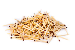 Free Lot Of Matches Royalty Free Stock Photography - 19765457