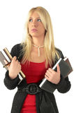 Lot of works Stock Photography