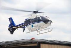 lota helecopter życie Zdjęcia Royalty Free