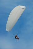 lota spadochron Fotografia Stock