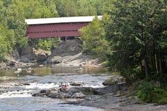 Lotbinière (Quebec Canadá) Imagen de archivo libre de regalías