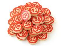 Loteria 1 imágenes de archivo libres de regalías