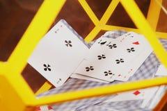 Loteria Fotos de Stock Royalty Free