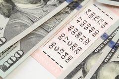 loteria obrazy royalty free