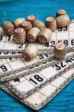 loteryjka Zdjęcia Stock