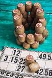 loteryjka Obraz Stock
