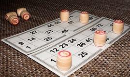 loteryjka zdjęcie royalty free