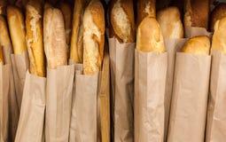 Lotes de nacos de pão torrados frescos imagens de stock royalty free