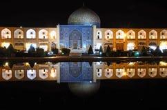 Lotfollah Mosque Stock Photos