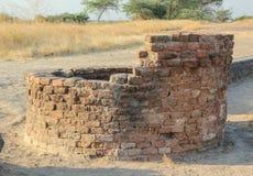 Lothal Indus dolina Zdjęcia Royalty Free