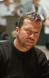 Lothar Matthaeus Royalty Free Stock Photography