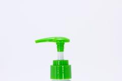Lotionpomp stock afbeeldingen