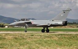 lotnictwa Dassault rafale Zdjęcia Royalty Free