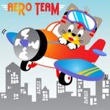 Lotnictwo akademia ilustracji