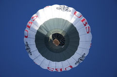 lotniczego balonu Europe festiwalu gorący tal tannheimer Zdjęcie Royalty Free