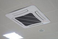 lotniczego conditioner ilustracyjny rozszczepiony system Zdjęcia Royalty Free
