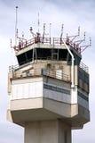 lotniczej kontrola ruch drogowy Zdjęcia Royalty Free