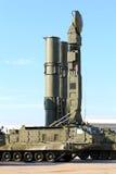 Lotniczej obrony kompleks C 400 Obrazy Royalty Free
