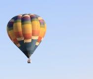 Lotniczy ballon Zdjęcie Stock