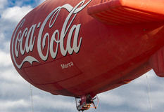 Lotniczy balon Zdjęcia Royalty Free