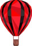 Lotniczy balon Zdjęcie Stock