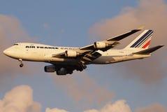 lotniczy France Zdjęcia Stock
