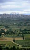 lotniczy Provence Obraz Royalty Free