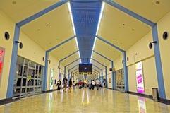 Lotniska międzynarodowego terminal, sri lanka Zdjęcia Royalty Free