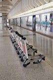 lotnisko Obrazy Stock