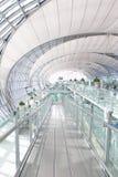 Lotniskowa architektura Obraz Stock