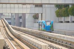 lotniskowy Changi Singapore Fotografia Stock
