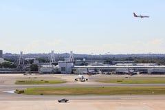 lotniskowy Sydney Zdjęcia Royalty Free