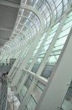 Lotniskowy terminal 3 Fotografia Royalty Free