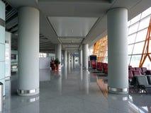 Lotniskowy Terminal Zdjęcia Stock