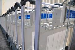 lotniskowy tramwaj Obraz Stock