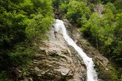 Lotrisor waterfall Stock Image