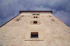 Lotrscak-Turm Stockbild