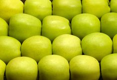 Lots of apples Royalty Free Stock Image