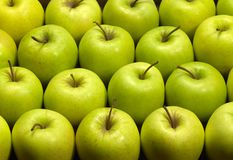 Lots of apples Royalty Free Stock Photography