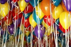 Lots Ballone Stockbilder